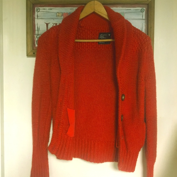 American Eagle Outfitters Sweaters - American Eagle Outfitters Chunky Sweater